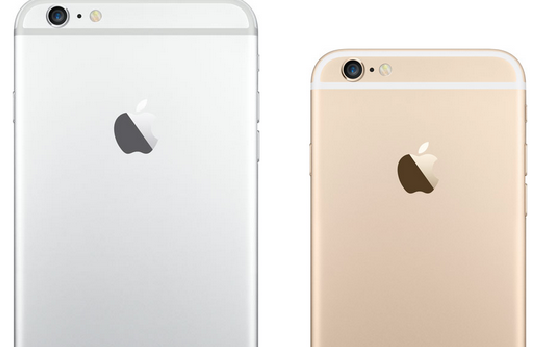 新款 iPhone 銷量突破 2,000 萬台 iPhone 6 佔 77%