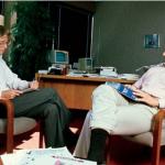 微軟 CEO 更迭內幕  Ballmer 與董事會決裂