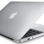 IDC:超越華碩  蘋果公司 PC 出貨量首次躋身全球前五