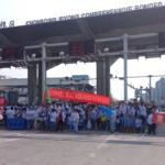 富士康工廠加班時間減少 遭工人抗議