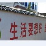 科技公司也刷牆 中國農村市場是下一個金礦