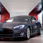 美國汽車城封殺 Tesla 禁止展示、直銷