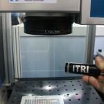 工研院發表第一套由國人自行開發皮奈秒雙脈衝光纖雷射源