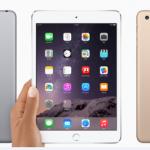 iPad mini 3 跑分不及 iPad mini 2  性能輸三成
