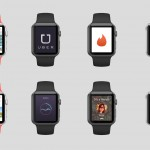Pinterest、Spotify 和 Uber 在 Apple Watch 會呈現什麼樣貌?