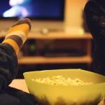 研究:動作片會讓你胖得更快