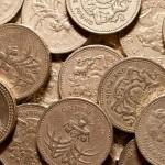 歐元區報憂英國報喜,歐元英鎊貨幣政策不同調