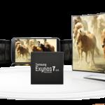 2015 年旗艦機種使用,Samsung 發表 Exynos 7 Octa 處理器