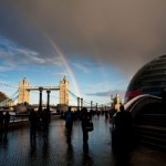 出國工作成常態,倫敦取代紐約榮登最理想工作城市