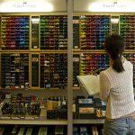 歐美製筆業不怕科技衝擊,新興市場求解藥