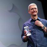 蘋果第一季營收 746 億美元破單季紀錄,iPhone 出貨 7,450 萬部