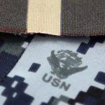 軍服不用縫線,美國海軍研究超音波熔接