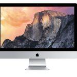 蘋果批觸控螢幕筆電、桌機難用 麥金塔電腦不採納