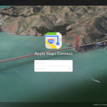 Apple-Maps Connect