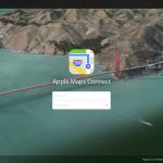 蘋果地圖接受一般商家直接增添商店資訊