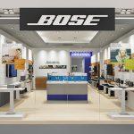 傳蘋果實體與線上商店將不再販售 BOSE 產品