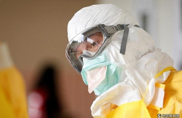 Ebola virus1
