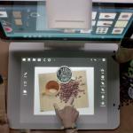 HP Sprout 桌機:讓雙手創造無限可能