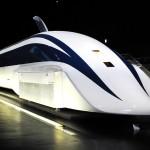 世界最快磁浮列車,日本 30 年的雄心壯志