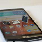 台積電代工 LG 首款 AP 發布!南韓 G3 Screen 手機搶先內建