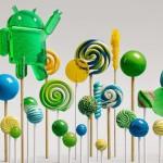 Android 5.0:從系統升級看 Google 的未來策略