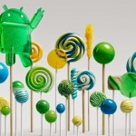 謎底揭曉!Google 正式宣布 Android 5.0 定名 Lollipop