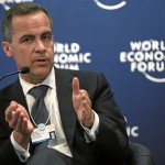 Financial Risk Management 2.0?: Mark J. Carney