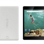 尬蘋果!HTC Nexus 9 親民價攻日本、比 Air 2 便宜 3 成