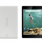 HTC Nexus 9 日本銷售創佳績?Google 庫存售罄停止預購