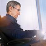 蘋果執行長 Tim Cook:「我以身為同性戀為榮」