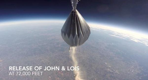 Release Of John & Lois