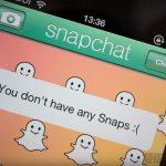 第三方應用惹禍,Snapchat 用戶隱私不保