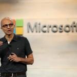 微軟公佈新一季財報,商用雲端業務營收成長