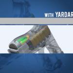 手槍也能智慧化,Yardarm 讓警槍成為警民後援