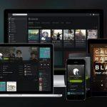 黑色旋風再起!Spotify 推出全新 iPad 操作介面