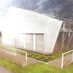 國立交通大學蘭花屋運用歐特克軟體耀眼全球,勇奪全能綠建築大賽四大獎