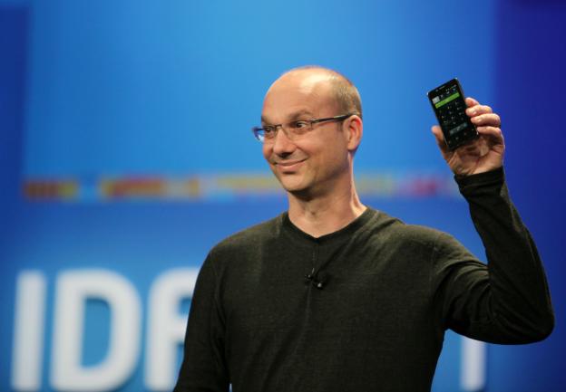 谷歌「Android 之父」確定離職 !! | 文章內置圖片