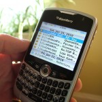 美國會將不再使用黑莓手機 轉而靠攏 Android 或 iPhone 系統