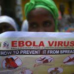 伊波拉病毒肆虐西非,Big Data 成最大救星