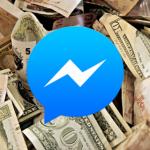 Facebook Messenger 原始碼透露玄機,將來能夠直接在實體店家消費付款