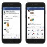 Facebook 開放留言貼圖