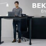 IKEA 為電腦族推出全新升降式辦公桌,讓你站著坐著都輕鬆
