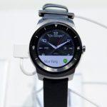 不只採用 Android Wear,LG 將推出 webOS 平台智慧手錶
