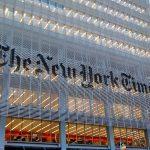 《紐約時報》數位實驗進度慢,先裁員再說