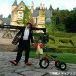 台灣 Full HD 仍未普及,日本 8K 3D 影片已準備就緒
