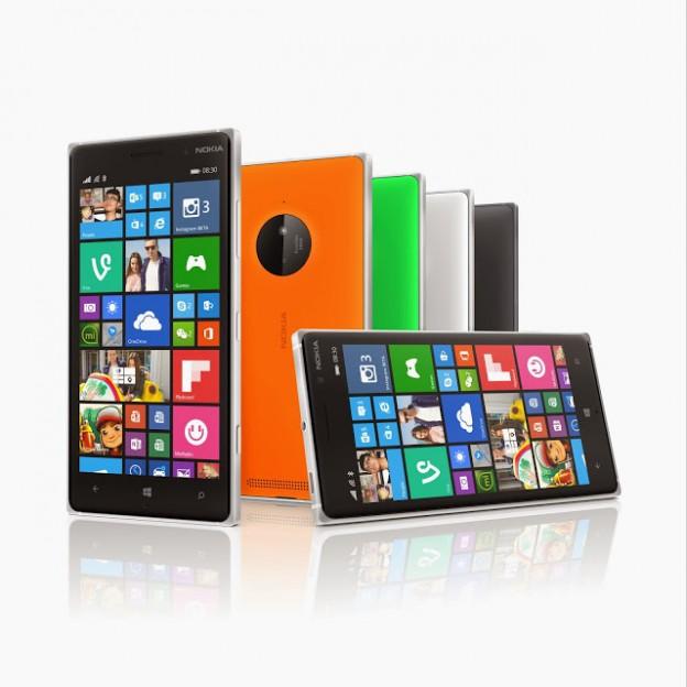 nokia lumia 530手機_nokia提供