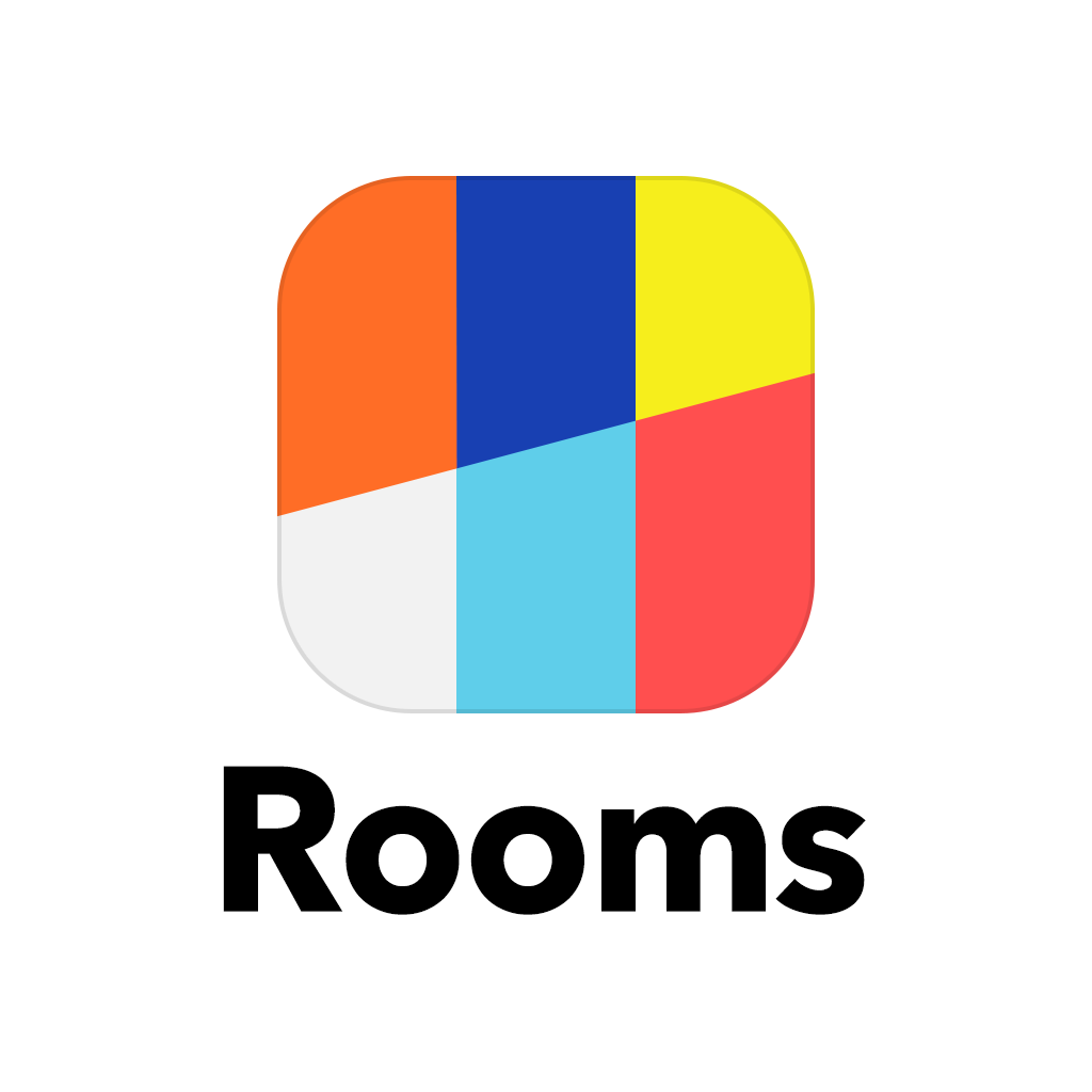 rooms-wordmark
