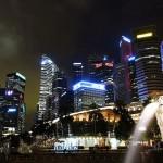 要錢還是要命?全球最佳經商地點新加坡霾害成災