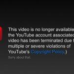 為詞曲創作人爭取報酬,重量級音樂人威脅要帶 2 萬首歌離開 Youtube