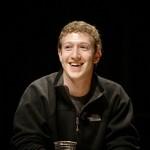 你對 FB 有什麼意見?12 月還有一場與 Mark Zuckerberg 的 Q&A
